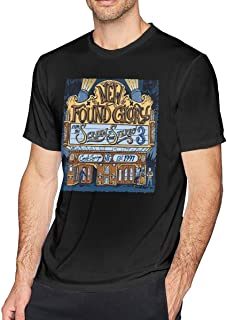 Mens Particular New?Found?Glory T-Shirt Black