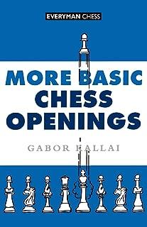 Best basic chess openings for black Reviews