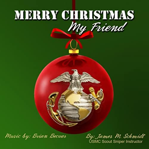 Merry Christmas My Friend.Merry Christmas My Friend By James Schmidt On Amazon Music