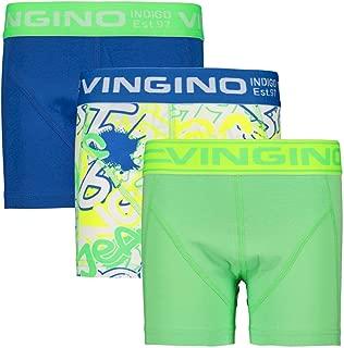 Vingino International Unterw/äsche Jungen Set Multicolor Green