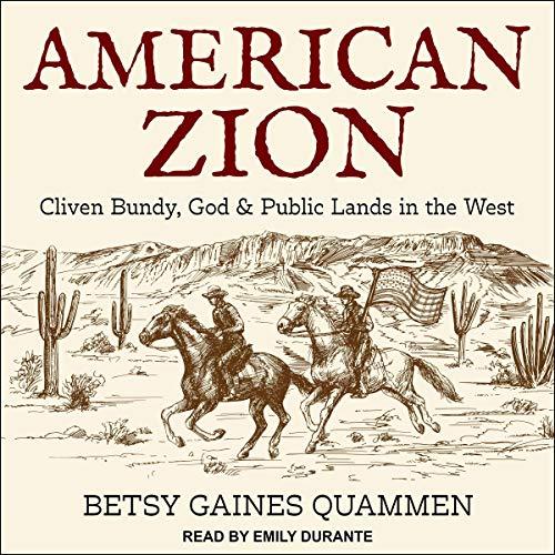 American Zion cover art