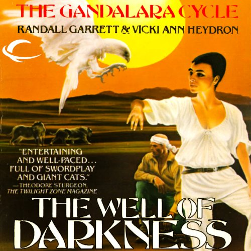The Well of Darkness cover art