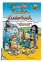 Peter Bursch's Kinder-Liederbuch: ...die schoensten und populaersten Kinderlieder fuer Gitarre