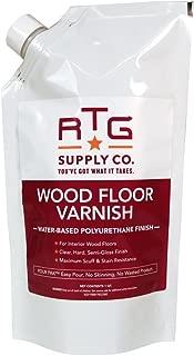 RTG Wood Floor Varnish