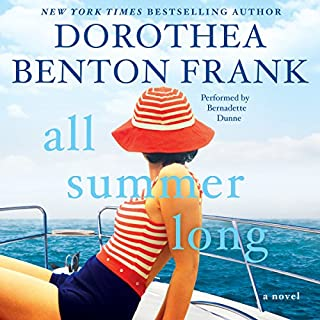 By invitation only audiobook dorothea benton frank audible all summer long stopboris Gallery