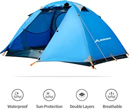 Best backpacking tents 2 person Reviews