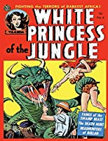 White Princess of the Jungle