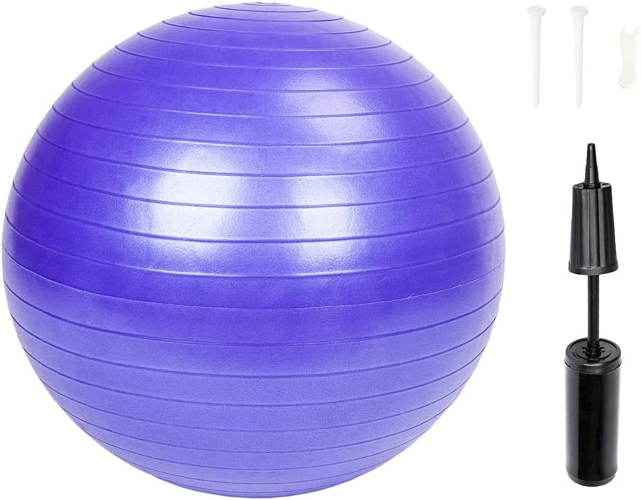 Xmeihui Exercise for Fitness Yoga A Chair Ball Max 71% OFF Exercises Balance Opening large release sale