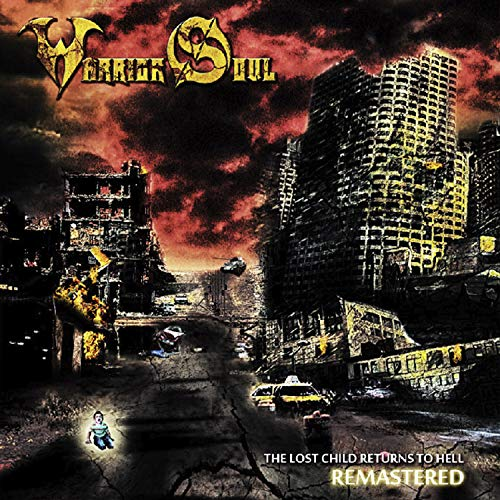 The Lost Child Returns to Hell (Remastered) [Explicit]