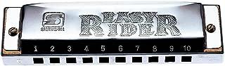 suzuki easy rider harmonica