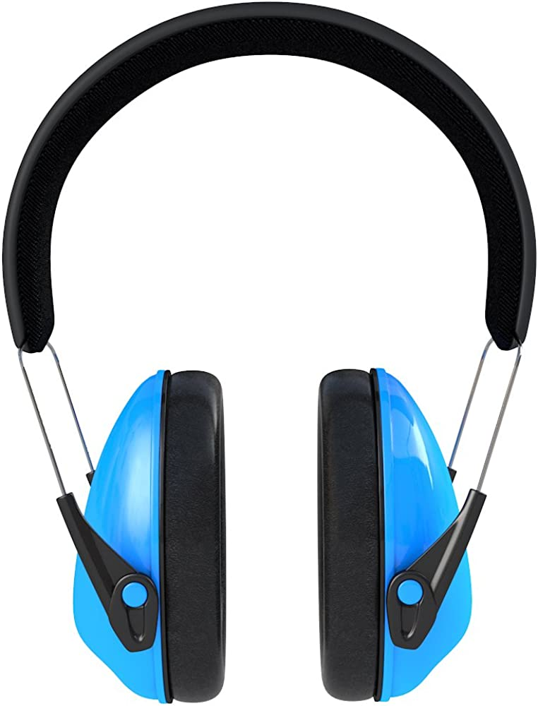aGreatLife Safest Rated Noise Cancelling Headphones