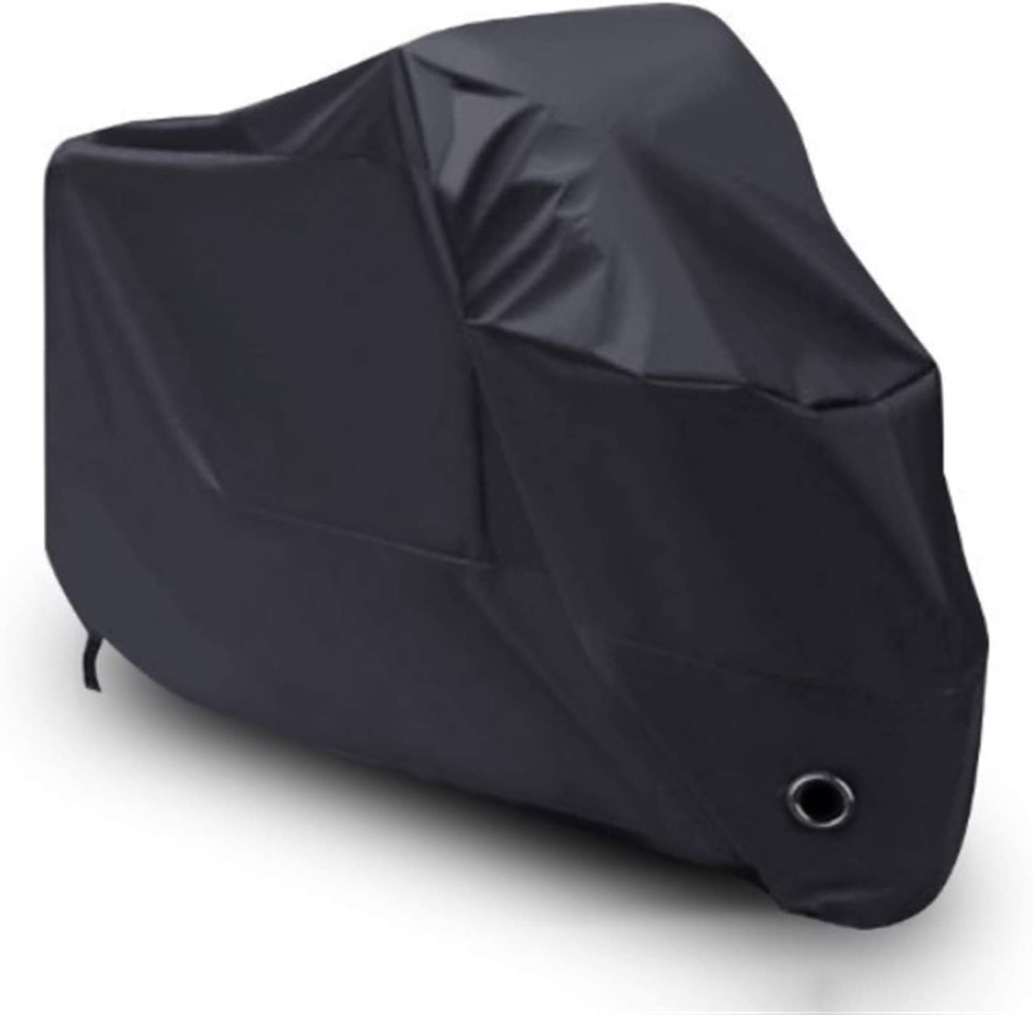 HOTLIGHT Full Motorcycle Indefinitely Cover M Compatible Motorbike Inexpensive with