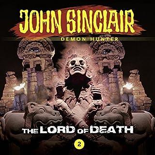 The Lord of Death Titelbild