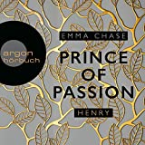 Prince of Passion - Henry: Prince of Passion 2
