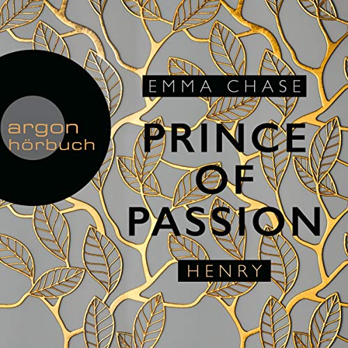 Prince of Passion - Henry Titelbild