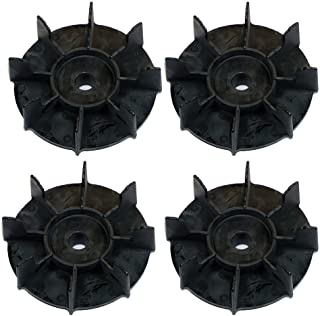 Black & Decker CM1836/CM1936/SPCM1936 Replacement (4 Pack) Fan # 90547431-4pk