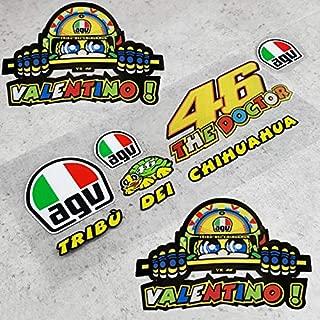 Best valentino rossi 46 sticker Reviews