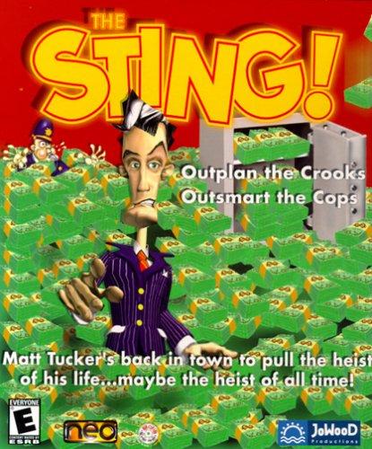 The Sting - PC