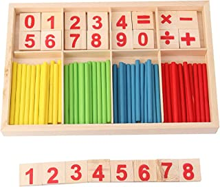 Joqutoys Wooden Educational