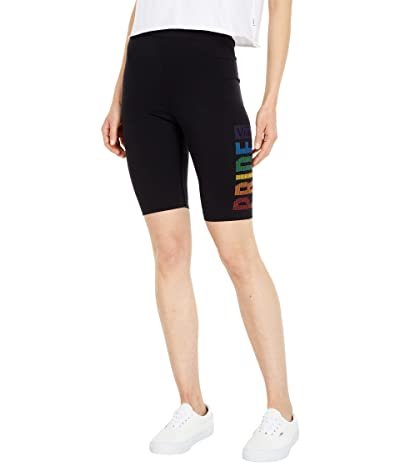 Vans Pride Chalkboard Legging Shorts