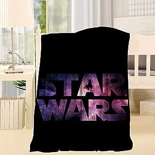 Dream Catcher1 Star War-s Super Soft Fuzzy Light Weight Warm Blanket,Twin 60x80inch