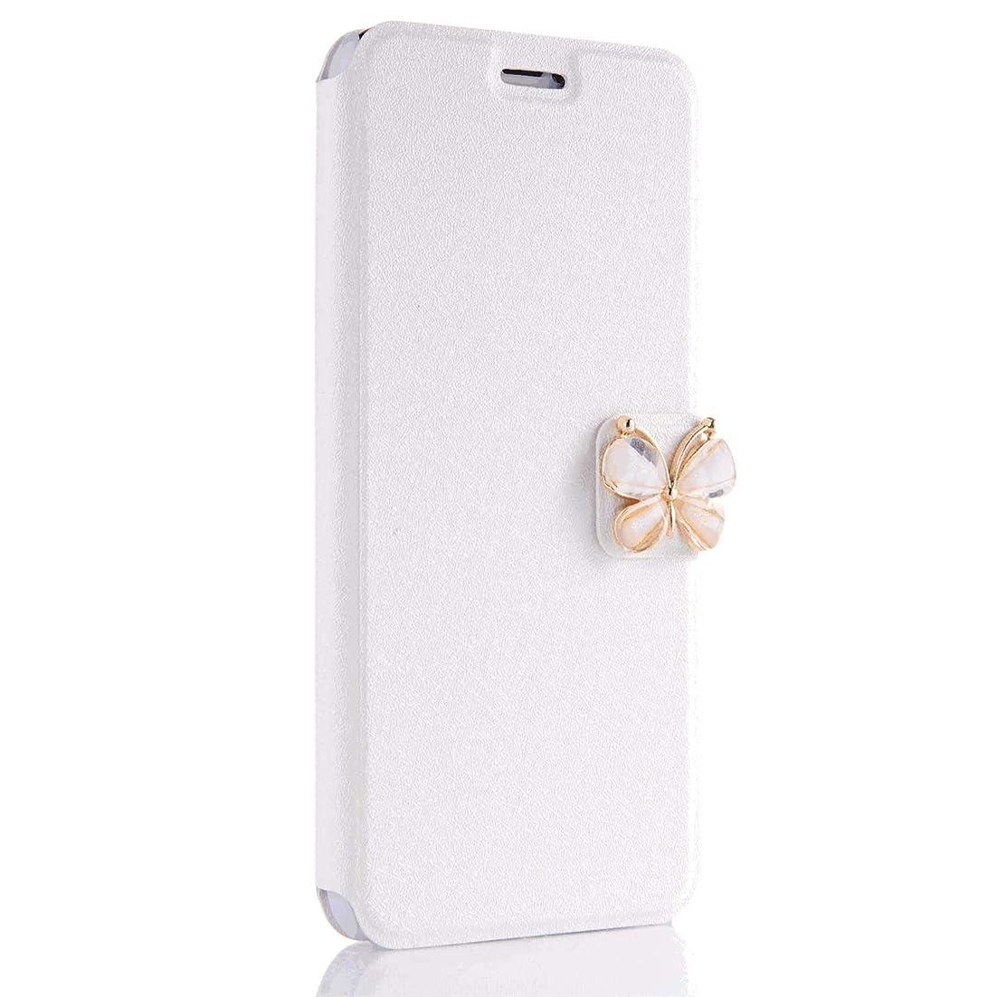 合計あいまい散歩iPhone 7 PUレザー ケース, 手帳型 ケース 本革 耐衝撃 ビジネス 携帯ケース カバー収納 財布 手帳型ケース iPhone アイフォン 7 レザーケース