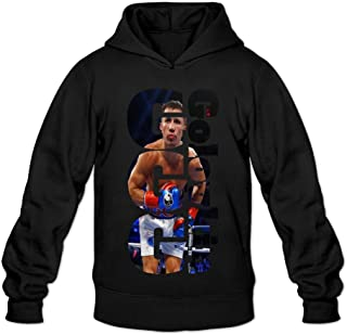 Messenger Bag Gennady Golovkin Shoulder Bag For All-Purpose Use