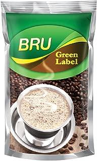 BRU Green Label Coffee 17.6oz