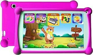 Tableta infantil de 7 pulgadas con Android 9.0, tableta educ
