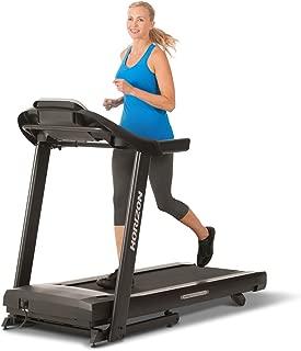 Cinta de correr Horizon Fitness Adventure 3 Plus: Amazon.es ...