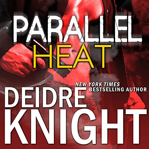 Parallel Heat audiobook cover art