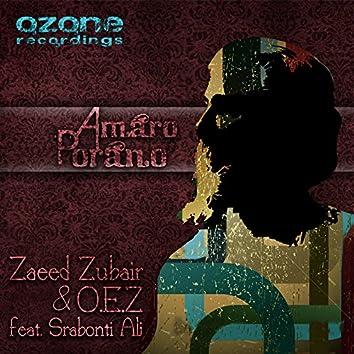 Amaro Porano (feat. Srabonti Ali)