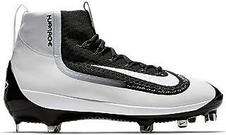 Air Huarache 2K Filth Elite Mid Mens Baseball Shoes