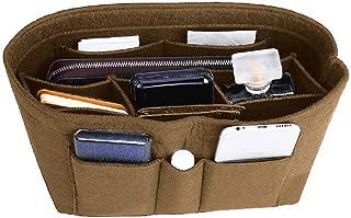 Felt Insert Bag Organizer Bag In Bag For Handbag Purse Organizer, 13 Colors, 3 Size