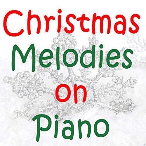 Steven C & Piano Christmas