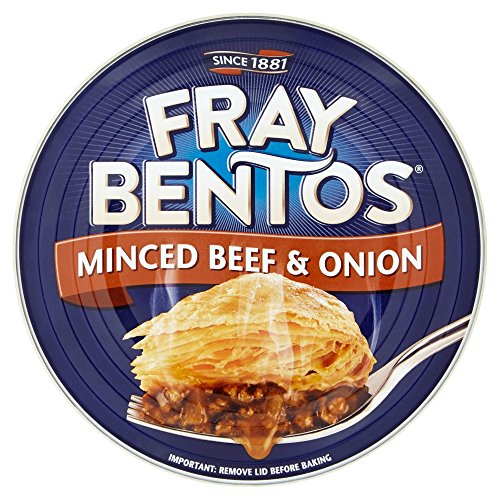 Fray Bentos Gentle Minced Beef & Onion 425g