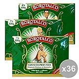 BOROTALCO Set 36 Seifen X 2 Stücke 100 gr Seifen Und Kosmetik