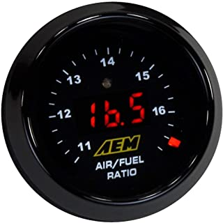 AEM 30-4110NS Digital Wideband UEGO Gauge without Sensor