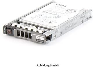 /st600mp0005 Hot-Plug Festplatte/ Dell 600/GB 15.000/U//min SAS 6/Gbit//s 2,5 /400-adpe/