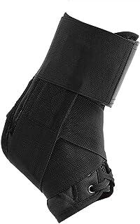 Soporte ortopédico transpirable para tobillo, protección total para los pies, corrector de protección para el esguince, re...
