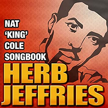 """Nat """"King"""" Cole Songbook"""