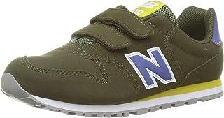 New Balance 500 Yv500tgr Medium, Zapatillas Niños