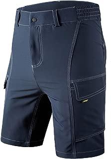 Men's Cycling Shorts Bike Bicycle MTB Mountain Bike Shorts Loose Fit Cycling Baggy Cycle Pants