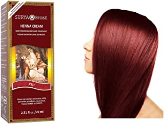 Best red cream color Reviews