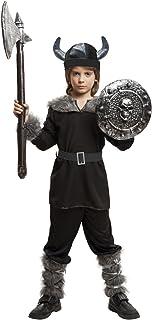 My Other Me Me-203335 Disfraz de vikingo salvaje para niño, 1-2 años (Viving Costumes 203335
