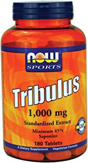 Now Sports Tribulus 1000
