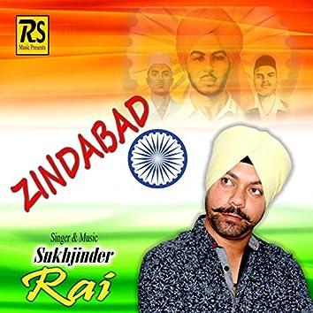 Zindabad (feat. Ks Shinda)