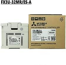 100% NEW MITSUBISHI PLC FX3U-32MR/ES-A IN BOX