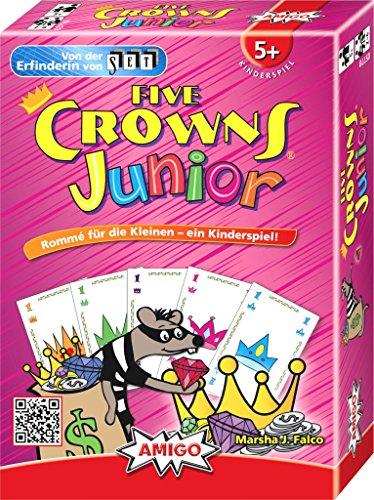 Amigo 05770 – Five Crowns Junior