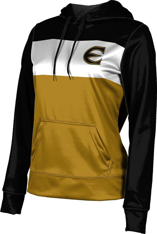 Emporia State University Girls' Pullover Hoodie, School Spirit Sweatshirt (Prime)